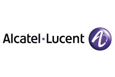 Alcatel Lucent Network Services Logo
