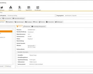 Mobile maintenance Solution for utilities using SAP PM