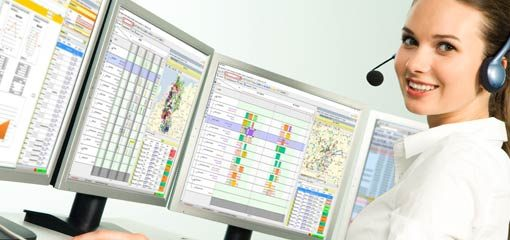 Field Service Management Software mobileX-Dispatch